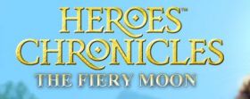 Heroes Chronicles - Fiery Moon PL