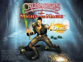 Crusaders of Might and Magic (demo)