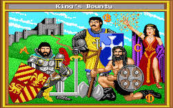 King's Bounty (Amiga)